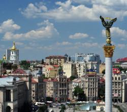 За годы независимости Украина потеряла треть населения республики