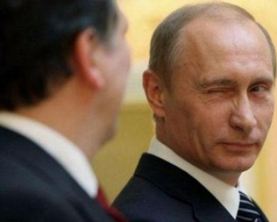 План Путина по Украине. 7 пунктов.