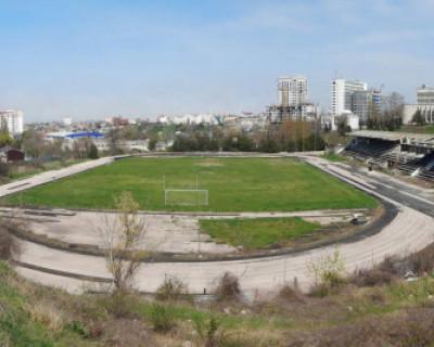 В Севастополе началась реконструкция спортивно-оздоровительного комплекса