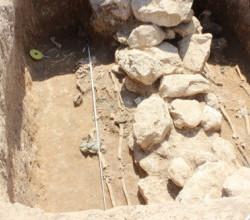 Крымские археологи нашли скифские изделия из драгоценных металлов