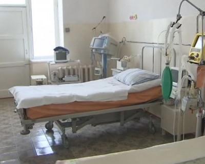 Семь студентов СевГУ поступили в больницу с симптомами гастроэнтерита