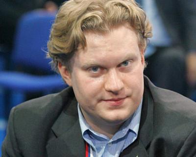 Константин Рыков стал владельцем телеканала «Первый Севастопольский»