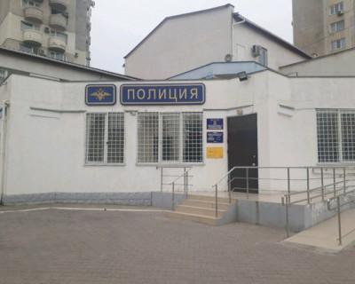 В Гагаринском районе Севастополя выросла раскрываемость преступлений