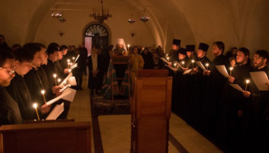В Севастополе впервые пройдет антифонный хоровой концерт
