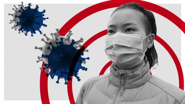 Эпидемия коронавируса превращает Китай в ад