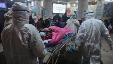Как работает смертельный вирус в Китае