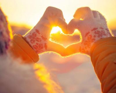 «Татьянин день» и 20 января стали днями массовых свадеб в Крыму