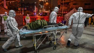 Точка невозврата пройдена: вирус в Китае стремительно распространяется