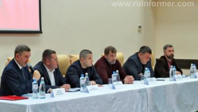 В Севастополе избран новый председатель Федерации бокса