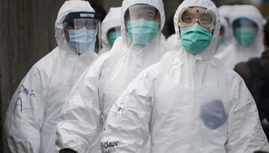 Глава Российской академии наук предсказывает глобальную эпидемию
