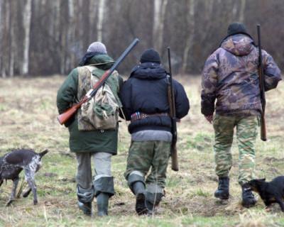 В Севастополе открыт сезон охоты на браконьеров