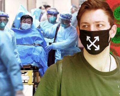 Что будет, если смертельный вирус из Китая достигнет Москвы?
