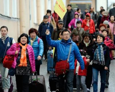 Гражданам Китая запрещен въезд в Россию