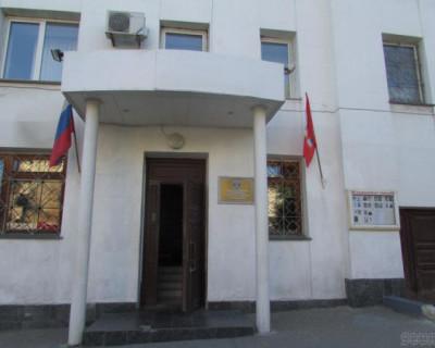 Полиция Ленинского РО УМВД Севастополя отчиталась о работе