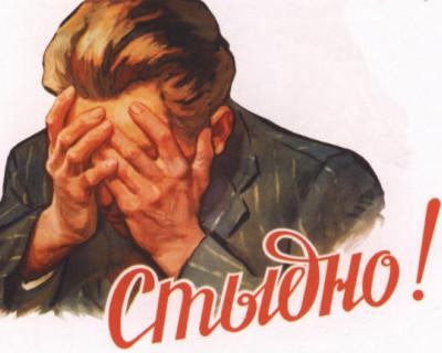 Неожиданная проблема с Общественной палатой Севастополя