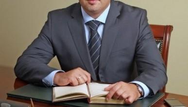 Вадим Гакало: «Будущее ДЮСШ «Чайка» может быть решено только законным путем»