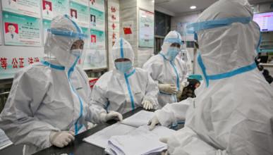 Эпидемия уже в Европе: первый заболевший китайским коронавирусом, выявлен в Германии