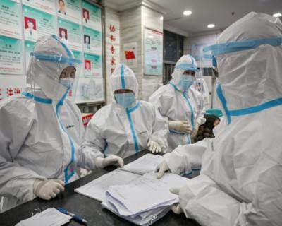 Эпидемия уже в Европе: первый заболевший китайским коронавирусом выявлен в Германии