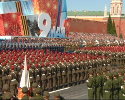 Россияне недовольны милитаризацией Дня Победы