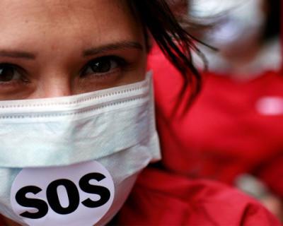 Число жителей Китая, скончавшихся от коронавируса, превысило сто человек