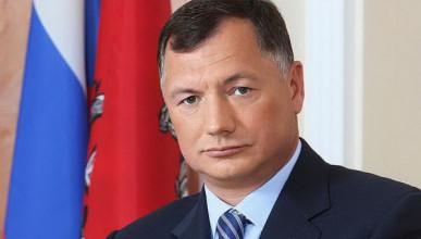 Назван новый куратор Крыма и Севастополя в правительстве России