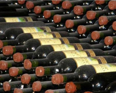 Под Судаком прекратил свою деятельность винный завод «Солнечная Долина»