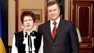 У жены Януковича нашли недвижимость в Крыму