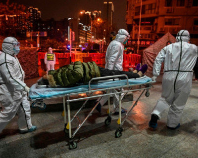 Китайская эпидемия уже добралась до России?