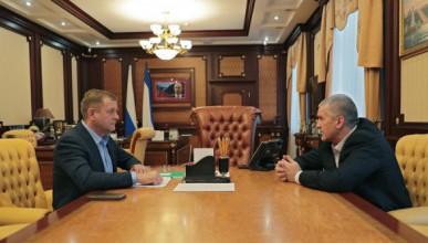 Согласован план устранения нарушений в крымском парке «Тайган»