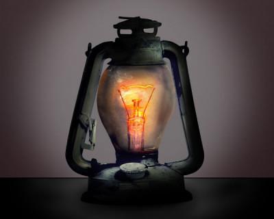 Технические сбои стали причиной отключения света в восточном Крыму