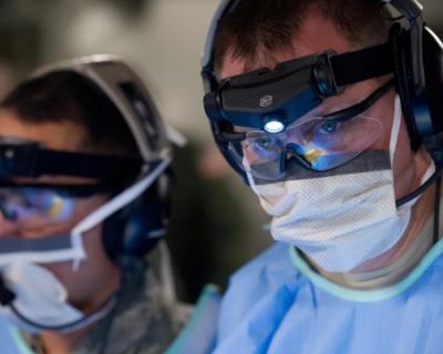 Россияне скупают медицинские маски