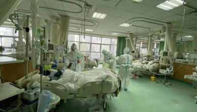 Число заразившихся коронавирусом в мире превысило 6 тыс. человек