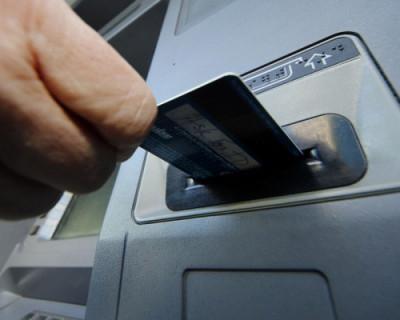 Севастопольские полицейские поймали банковского воришку