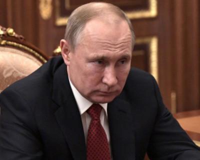Владимир Путин прокомментировал ситуацию с эпидемией коронавируса