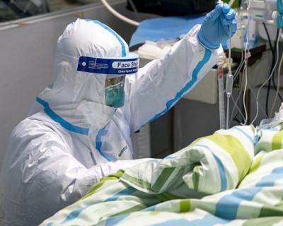 Статистика эпидемии: вирус начал мутировать