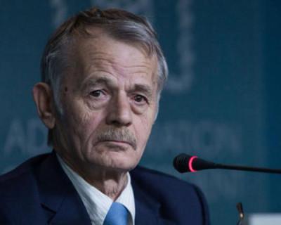 Мустафа Джемилев раскрыл некоторые подробности похода на Крым