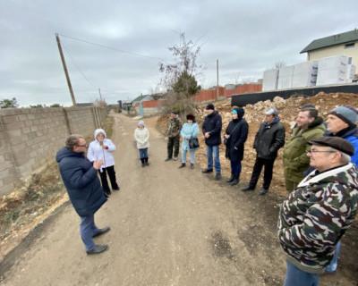 В Севастополе обсудили вопросы электроснабжения Фиолента