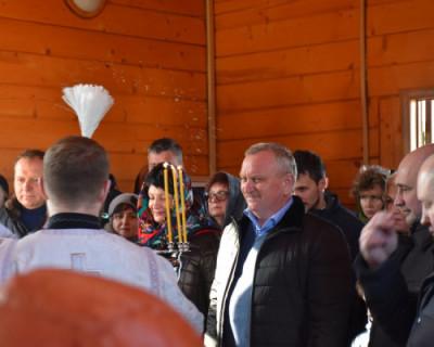 В январе севастопольские депутаты Заксобрания преимущественно уповали на Бога