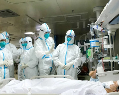 Минздрав назвал лекарства для лечения китайского коронавируса