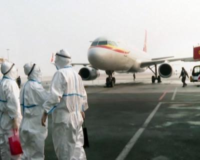 В Крыму проверяют четырех человек на китайский коронавирус