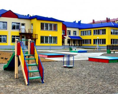 В 2020 году в Крыму построят девять новых садиков