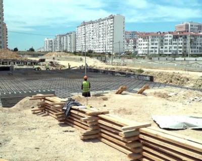 Ольга Ковитиди призвали разработать комплекс мер для поддержки строительной отрасли в Крыму