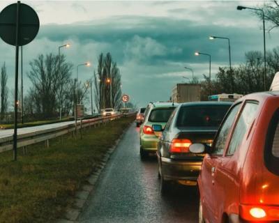 В России автомобилистам увеличат штрафы в шесть раз
