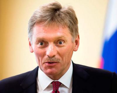 В Кремле еще не знают, будет ли Россия прекращать авиасообщение с Китаем