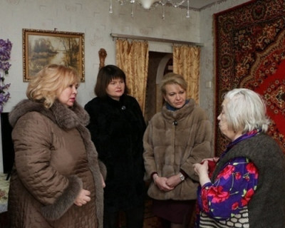 3 февраля керченские депутаты решат судьбу «женщин в шубах»