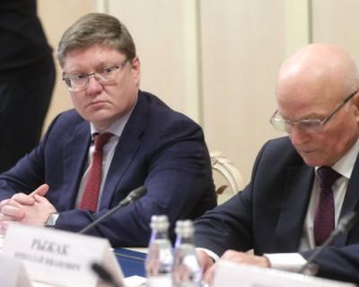 Депутаты-единороссы озаботились бизнесом своих младших коллег