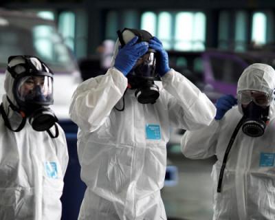 В России выявлены первые два случая заболевания китайским коронавирусом