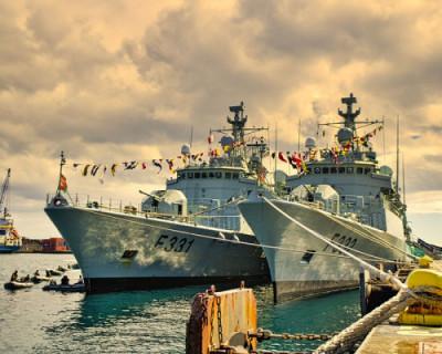 В Атлантике пропал севастопольский моряк