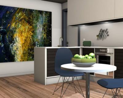 Идеальная квартира от «ИнтерСтрой»