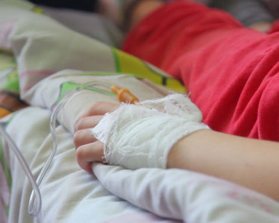 В ДТП в Севастополе пострадали двое детей